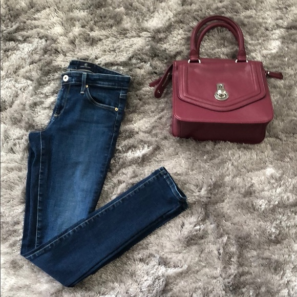 Ag Adriano Goldschmied Denim - AG jeans